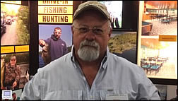 Bill Spicer, host of the New Fly Fisher Television Show