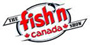 great fish'n canada TV show about Waterfalls Lodge